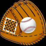baseball_glove_transparent_clip_art_png_image